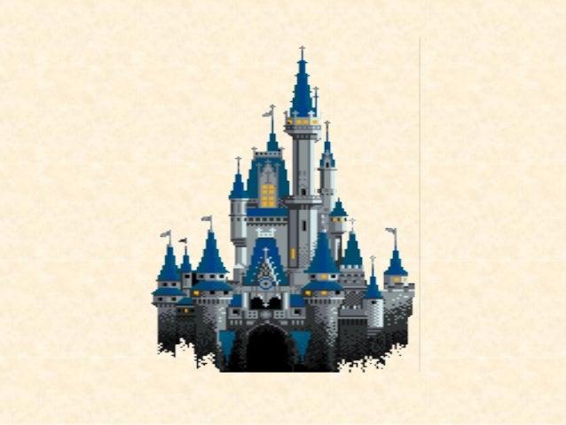 Era uma vez um castelo  onde vivia um rei.