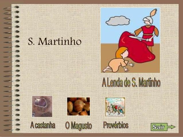 S. Martinho