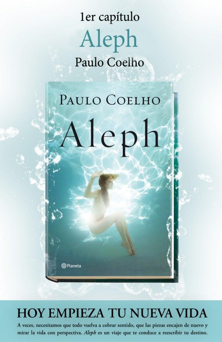 Paulo    Coelho          AlephTraducción de Ana Belén Costas         p