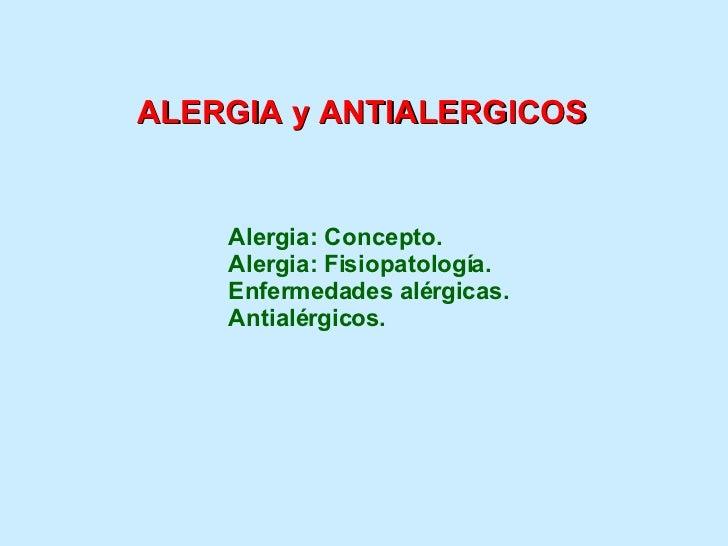 Alergia Slide 2