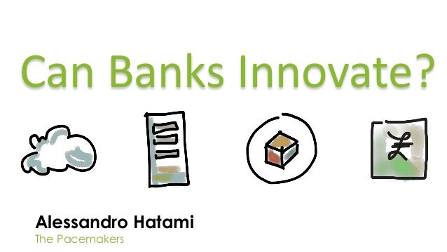 "Alessandro Hatami, The Pacemakers @ ""How to Build a New Bank"" Seminar"