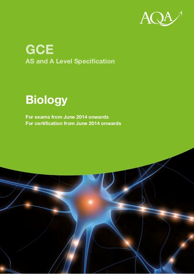 aqa synoptic essay book Guidance and sample answers for a-level biology paper 3 essay.
