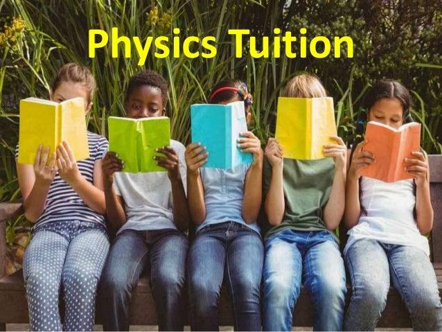 Physics Tuition