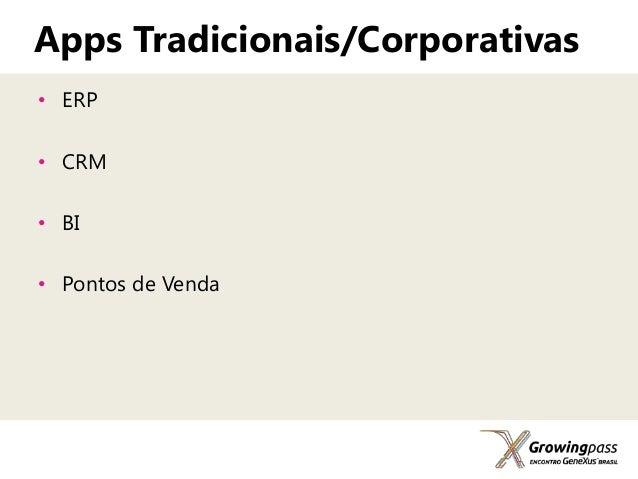 Consumer APPs: 25 mil downloads em um fim de semana Slide 2