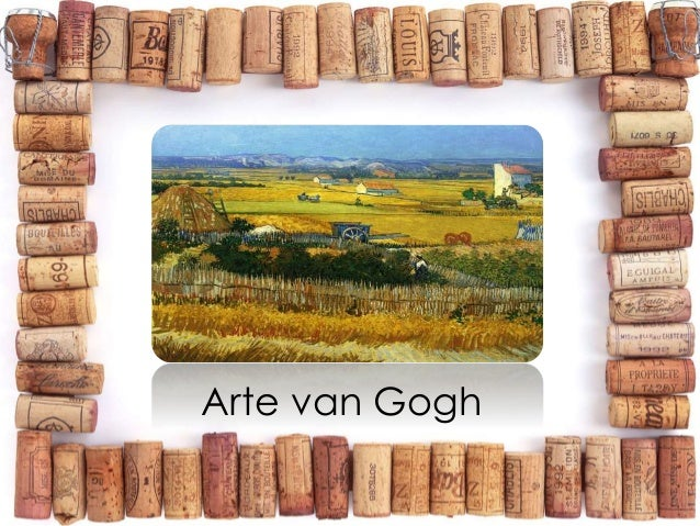 Vincent van Gogh Slide 3