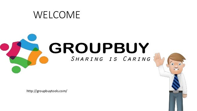 WELCOME http://groupbuytools.com/
