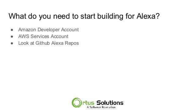 Into The Box | Alexa and ColdBox Api's Slide 2