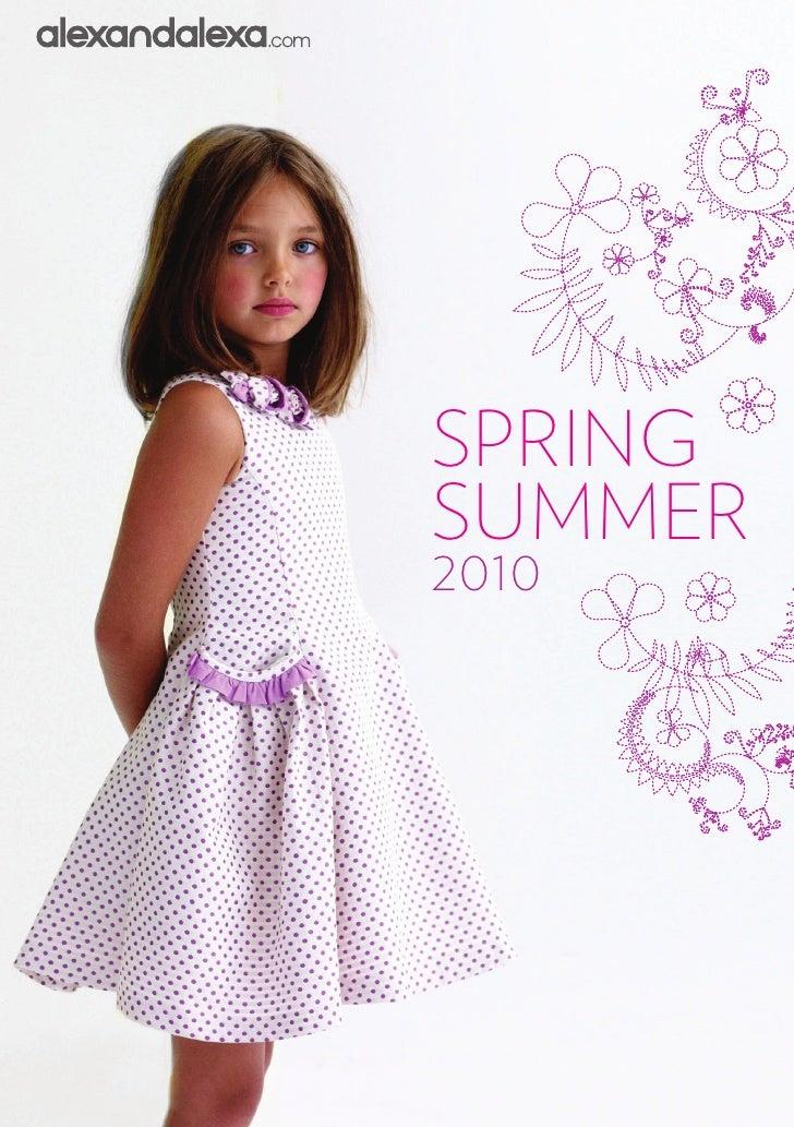 Kids Outfits Clothes Fashion: AlexandAlexa Kids Fashion Lookbook -Fantastic Kids