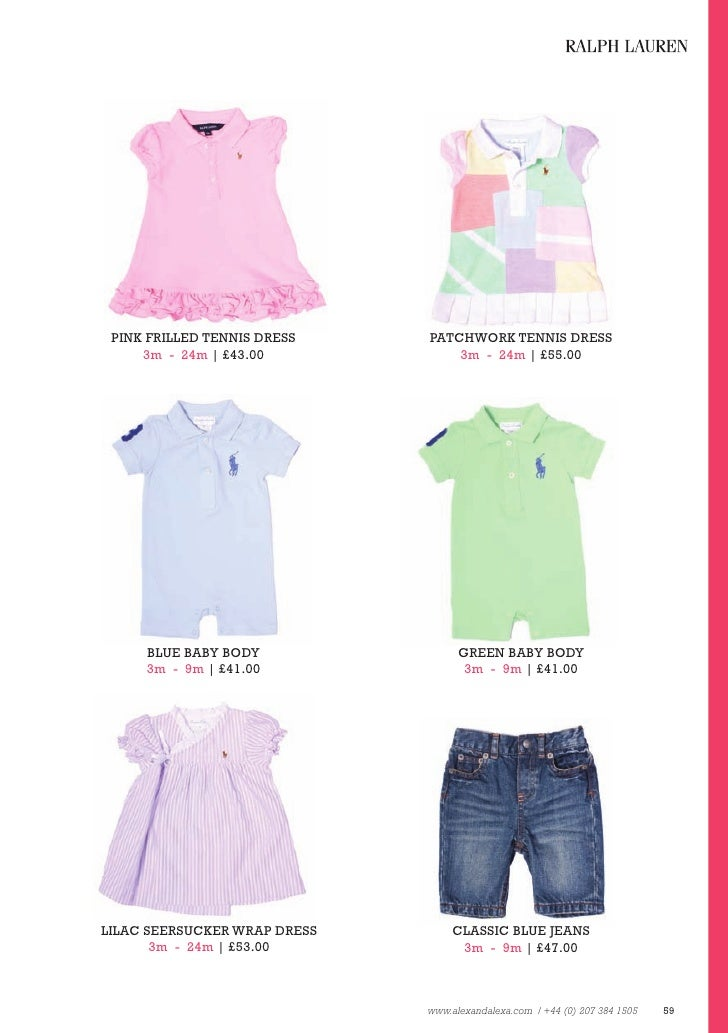 Alexandalexa Kids Fashion Lookbook Fantastic Kids Designer Clothes F