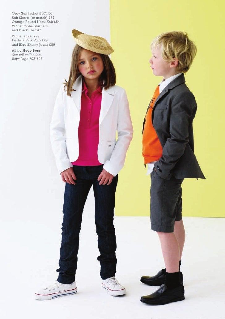 3544df03523a Alexandalexa Kids Fashion Lookbook Fantastic Designer Clothes F