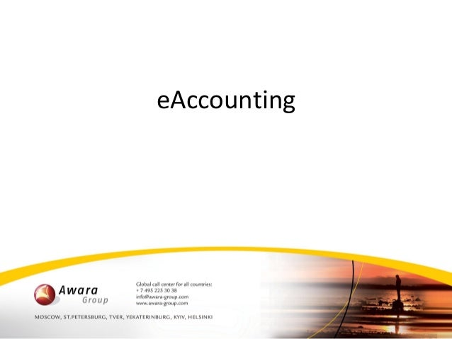 eAccounting