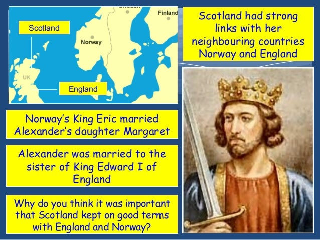 how well did alexander iii deal The kings of scots of the old celtic line were plagued in the thirteenth century by a persistent inability to breed male heirs william the lion, whose reign lasted fifty years till his death in 1214, was well into his middle fifties when his son and heir, the future alexander ii, at last arrived.