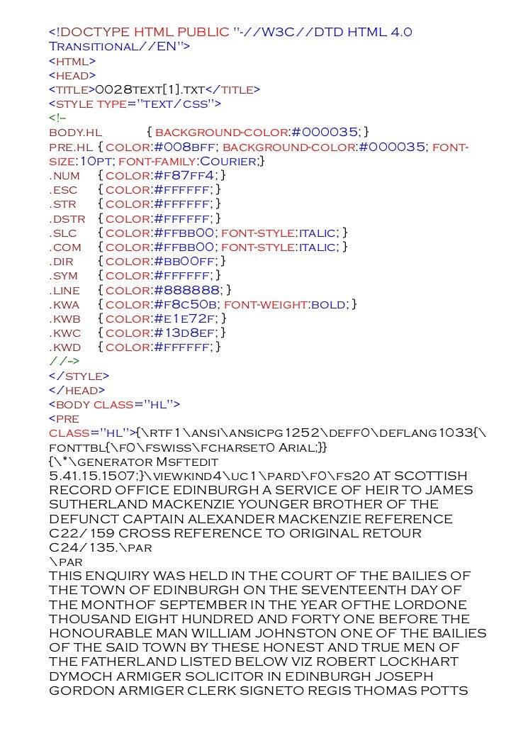 "<!DOCTYPE HTML PUBLIC ""-//W3C//DTD HTML 4.0Transitional//EN""><html><head><title>0028text[1].txt</title><style type=""text/c..."