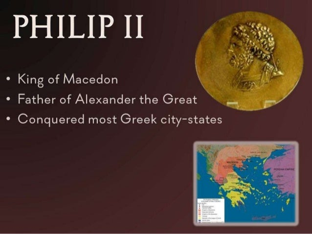 Philip II , King of Macedonia and father of Alexander the ... |Alexander The Great Father And Mother
