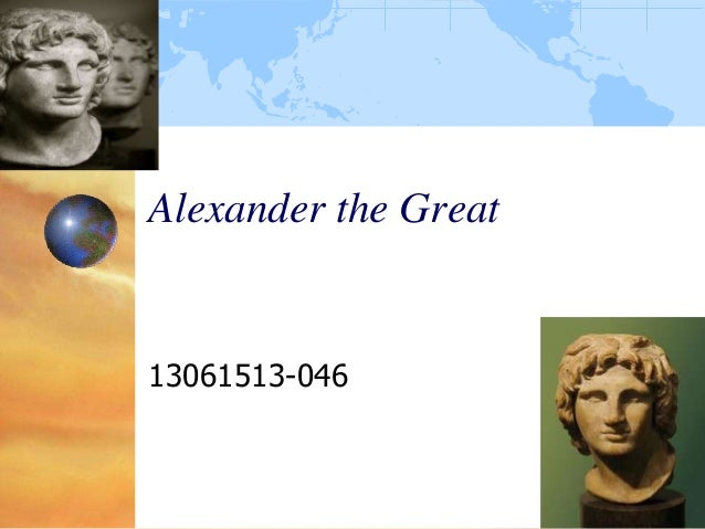 an introduction to the life of alexander the great a king of the macedonians Legendary accounts surround the life of alexander the great, many deriving from his own lifetime, probably encouraged by alexander himself his court historian callisthenes portrayed the sea in cilicia as drawing back from him in proskynesis.