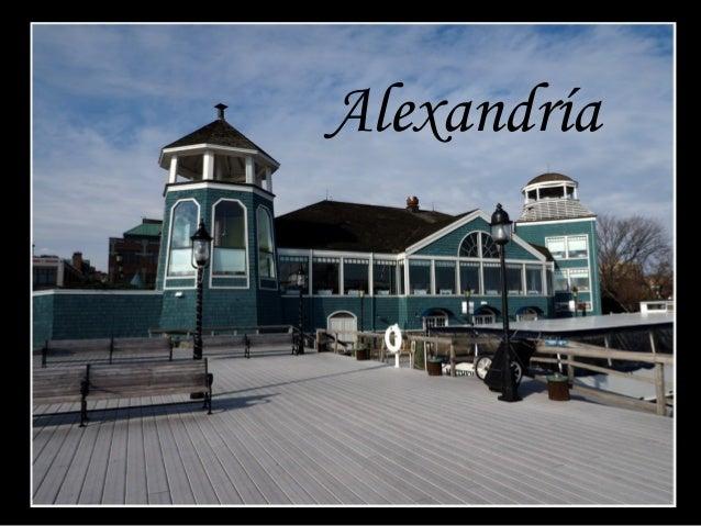 Alexandría