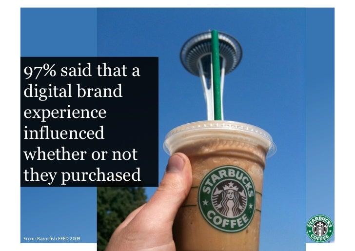 undeniable Frappuccino love