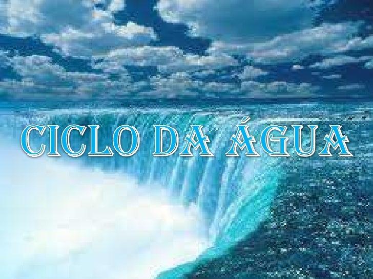 1ª actividade:                 1 - O que é o ciclo da água?                 2 - Como ocorre o fenómeno                 eva...