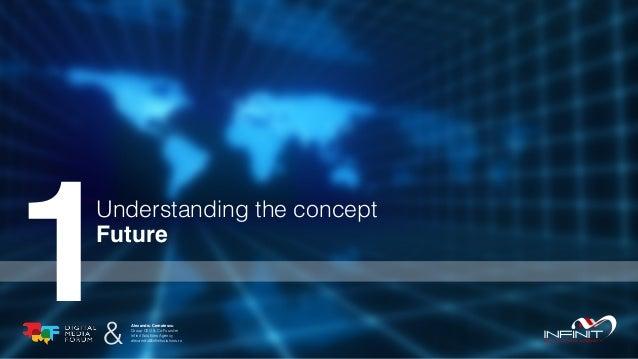 Dubai Digital Media Forum 2015 - Alex Cernatescu - Futurology Keynote Slide 2
