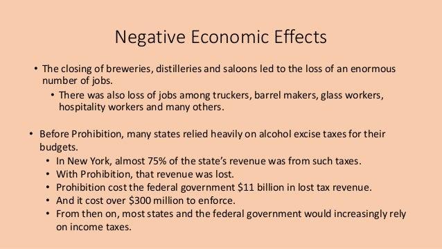 The Impact of Reaganomics