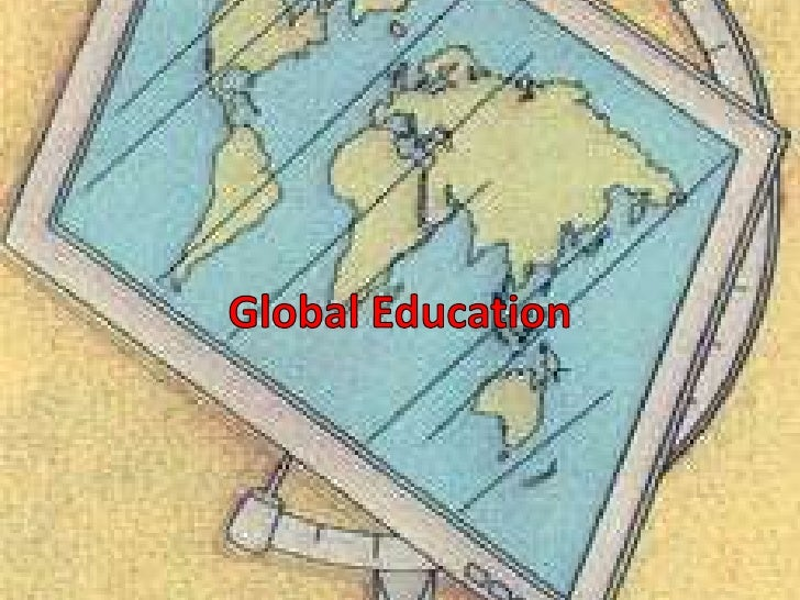 Global Education<br />