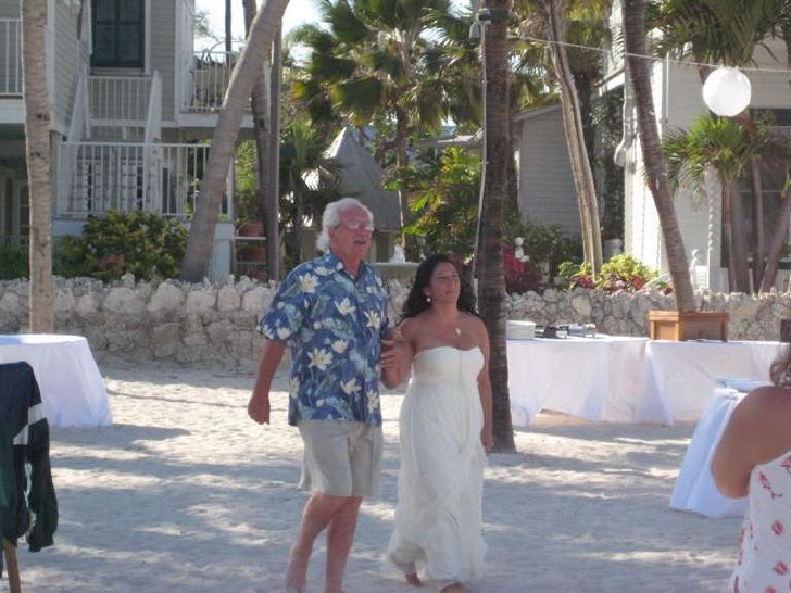 Alexis and Shaun would like to thank  their family and friends for sharing           their special day.           Key West...