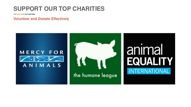 Alexis Carlier Animal Charity Evaluation EA Global Melbourne 2015 – Charity Evaluation