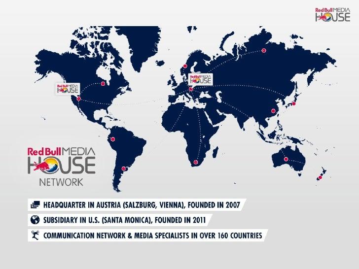 360 DEGREE MEDIA BUSINESS RED BULL MEDIA HOUSE ...