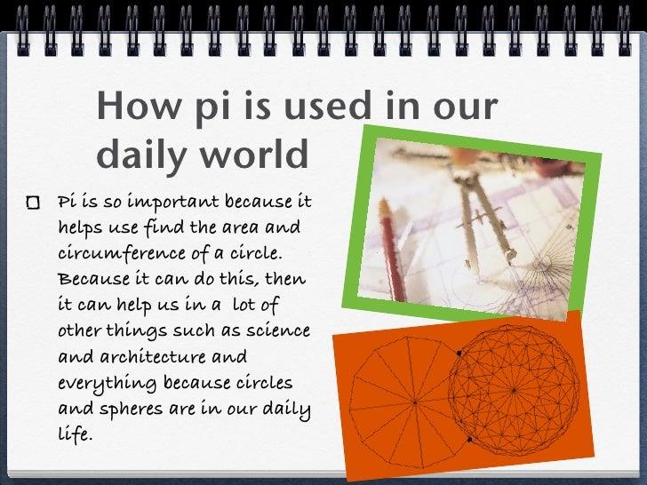 Alex l pi for Life of pi explained