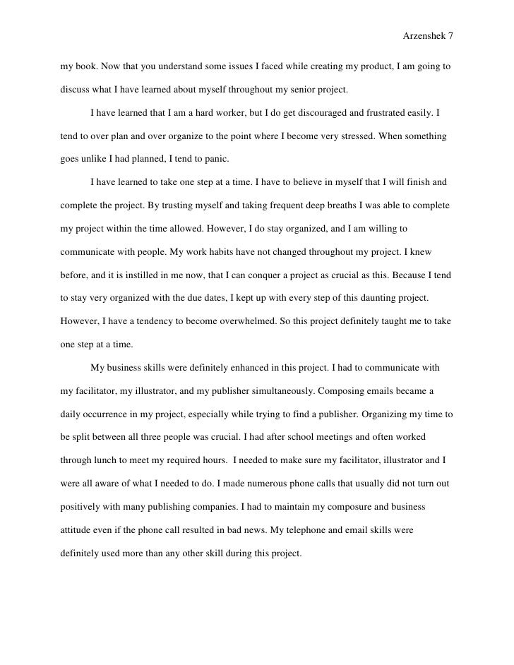 alex a stand and deliver essay  7