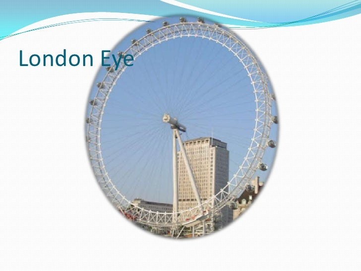 London Eye<br />