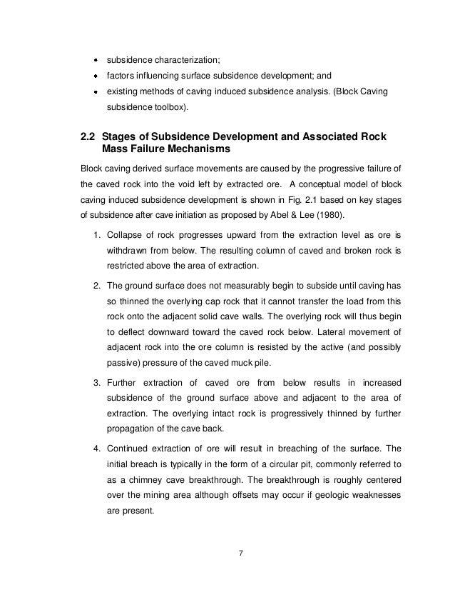 national coal board subsidence engineers handbook pdf