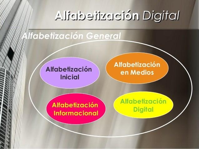 Alfabetizacion digital Slide 3