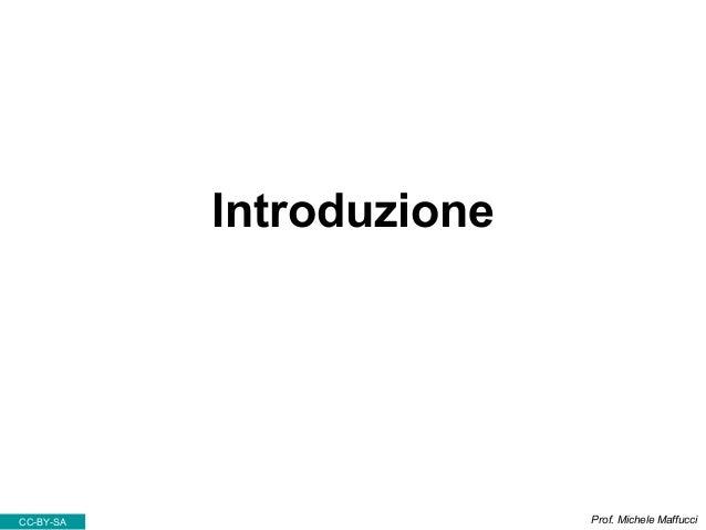Alfabeto di Arduino - lezione 3 Slide 3