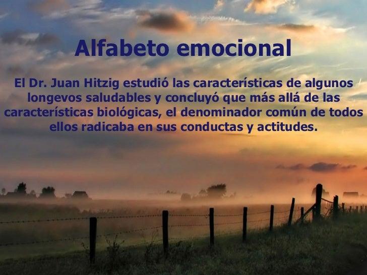 Alfabeto emocionalsard b