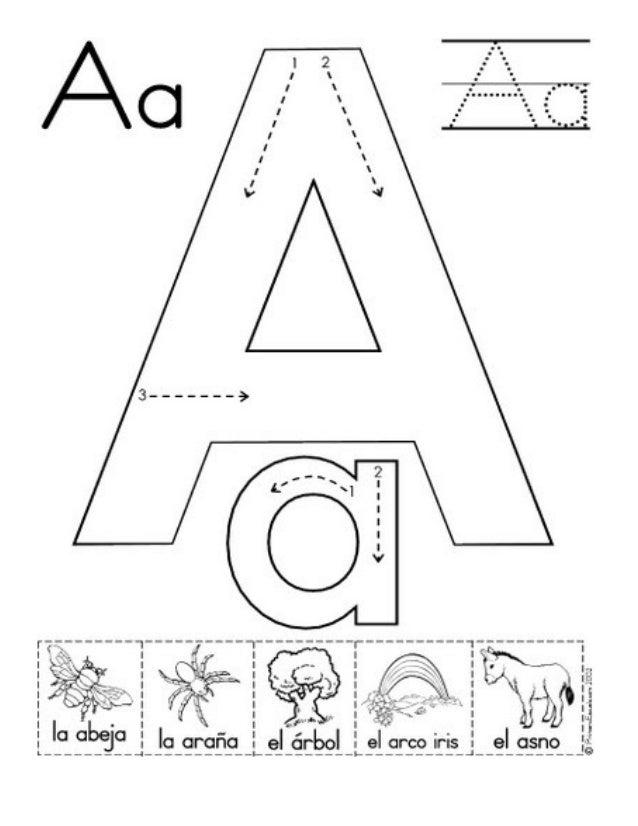 Alfabetoguiado