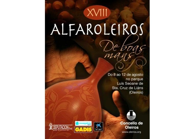 AlfarOleiros 2012