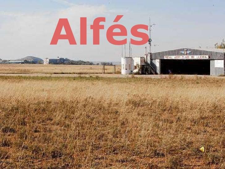 Alfés