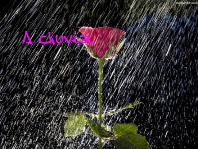 A chuvia