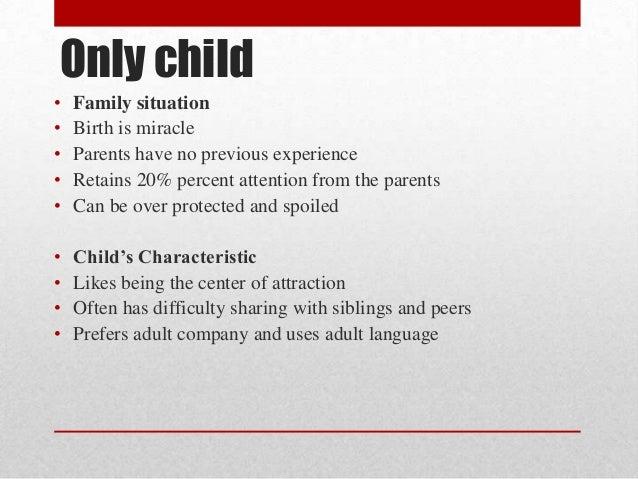 Adler only child
