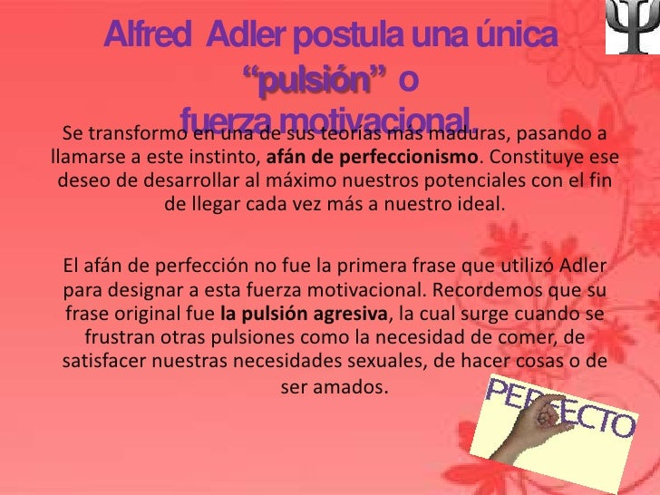 "alfred adler and karen horney essay Alfred adler's ""the neurotic constitution"" essay alfred adler and karen horney alfred adler haven't found the essay you want."