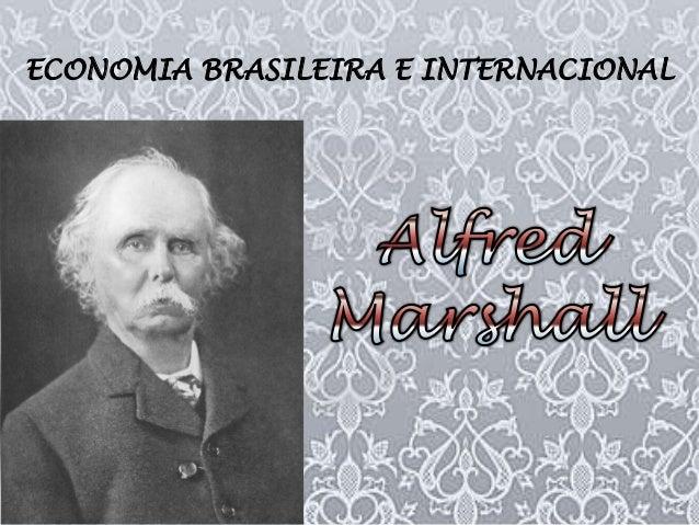 ECONOMIA BRASILEIRA E INTERNACIONAL