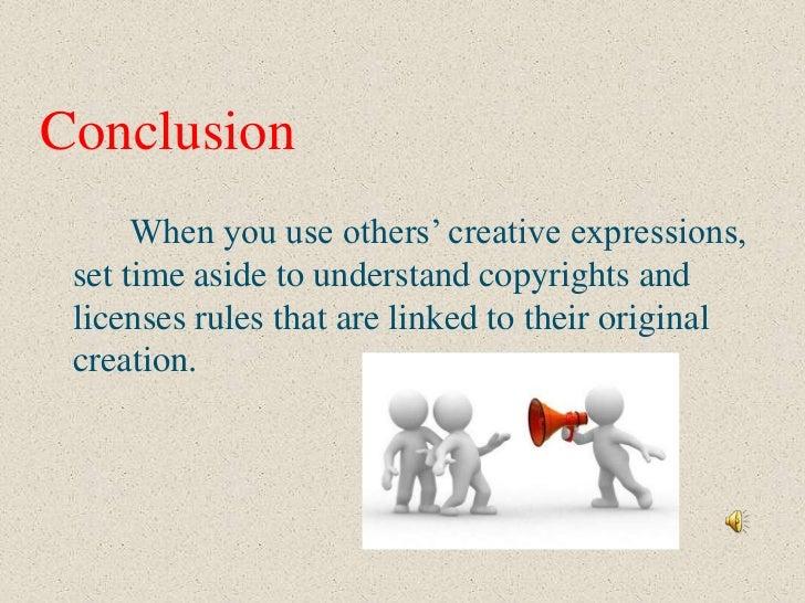 End notesThe Copyright Crash Course © 2001, 2007 Georgia K. HarperCopyright definition – http://en.wikipedia.org/wiki/copy...