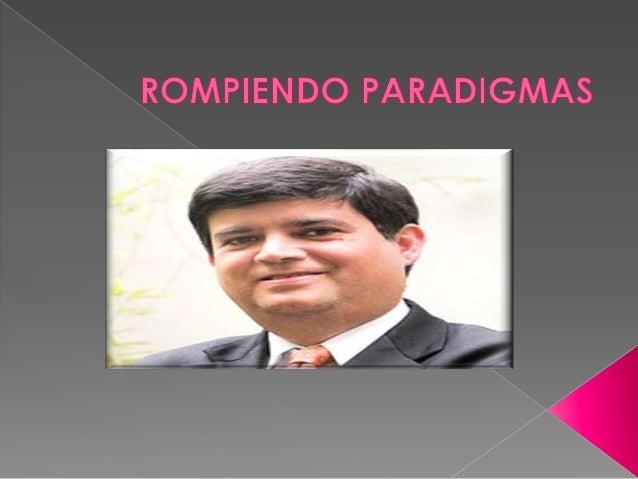 o Alfredo Bullard es definitivamenteel más importante representantedel Análisis Económico delDerecho en el Perú, su posici...
