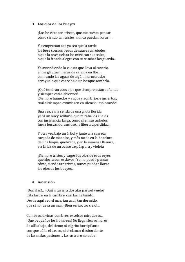 Alfredo espino 3 poemas y mas Slide 2