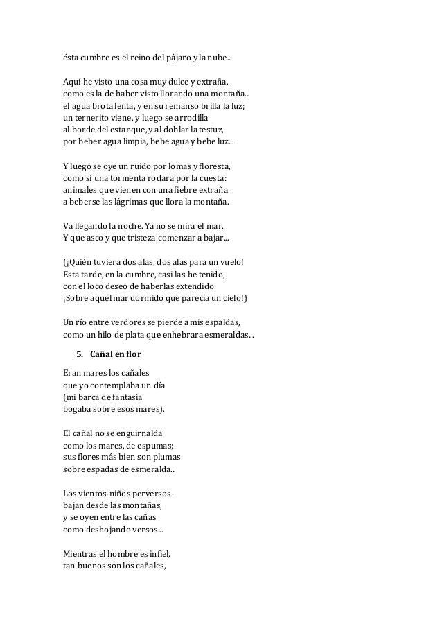 Alfredo espino 3 poemas y mas Slide 3
