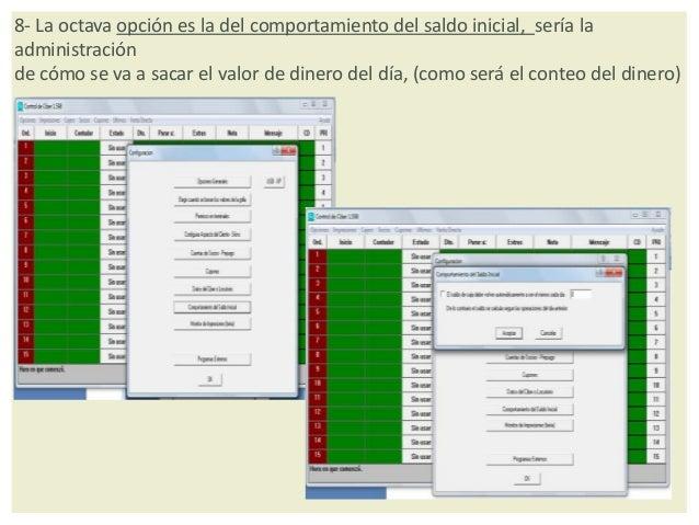 CYBER CONTROL       (Cliente)