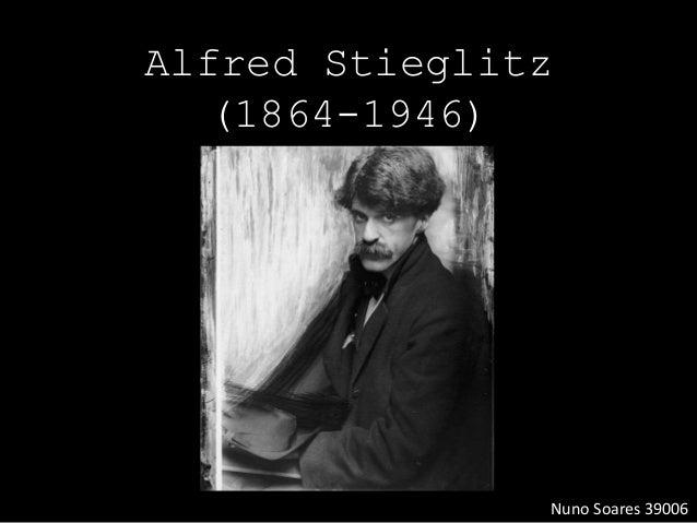 Alfred Stieglitz (1864-1946) Nuno Soares 39006
