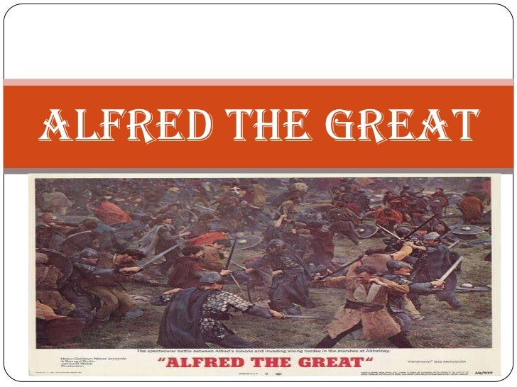 Alfred The Great<br />
