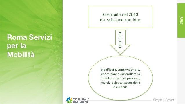 alfresco day roma 2015 case study roma servizi per la